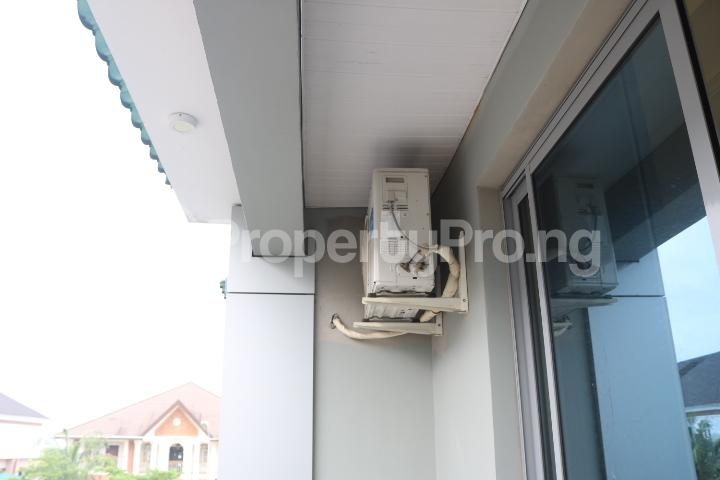 5 bedroom Detached Duplex House for sale Pinnock Beach Estate Osapa london Lekki Lagos - 60