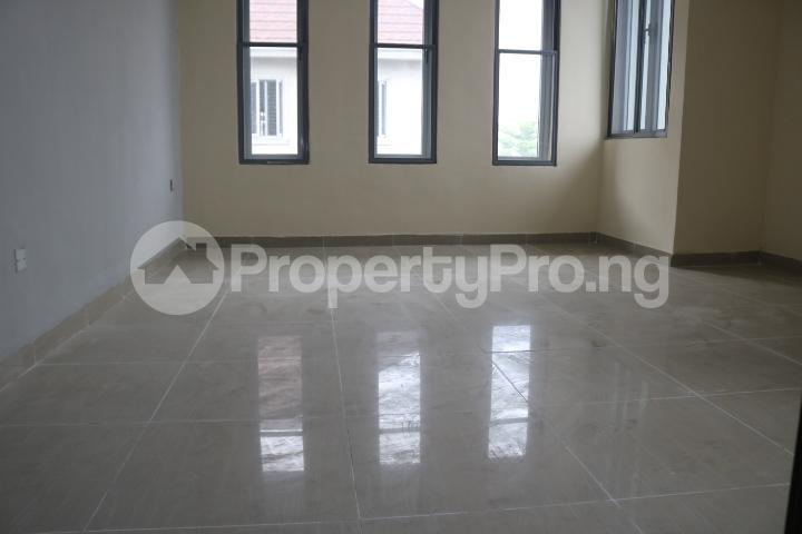 5 bedroom Detached Duplex House for sale Pinnock Beach Estate Osapa london Lekki Lagos - 47