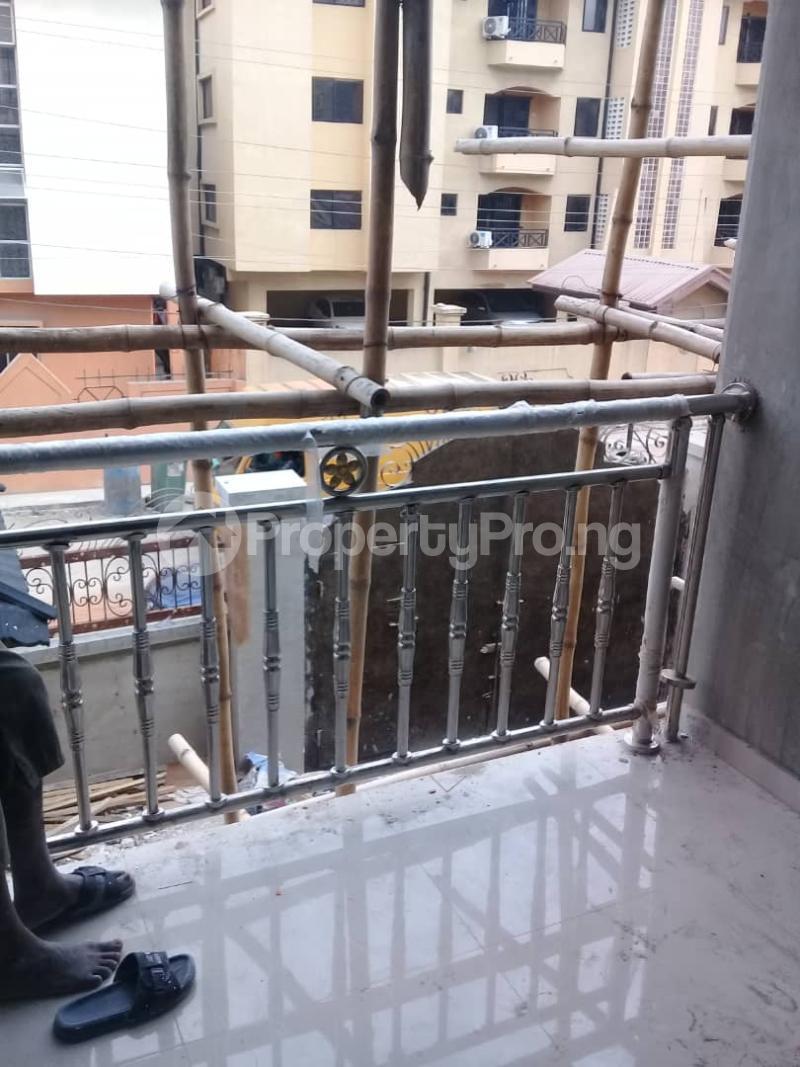 Flat / Apartment for rent Onike Yaba Lagos - 5