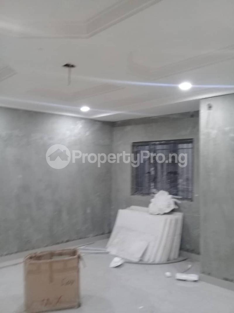 Flat / Apartment for rent Onike Yaba Lagos - 1