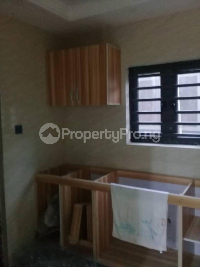 Flat / Apartment for rent Onike Yaba Lagos - 4