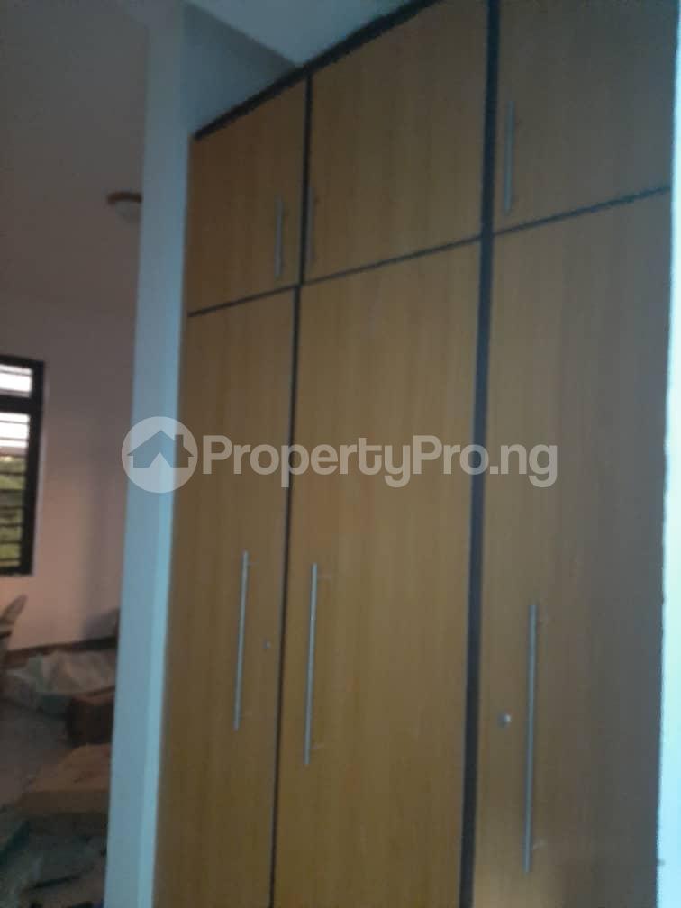 3 bedroom Flat / Apartment for rent Oyadiran estate  Sabo Yaba Lagos - 1