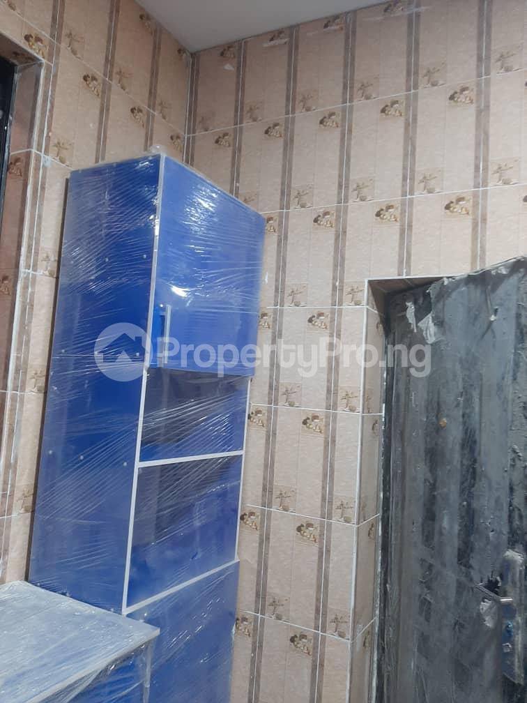 3 bedroom Flat / Apartment for rent Oyadiran estate  Sabo Yaba Lagos - 6
