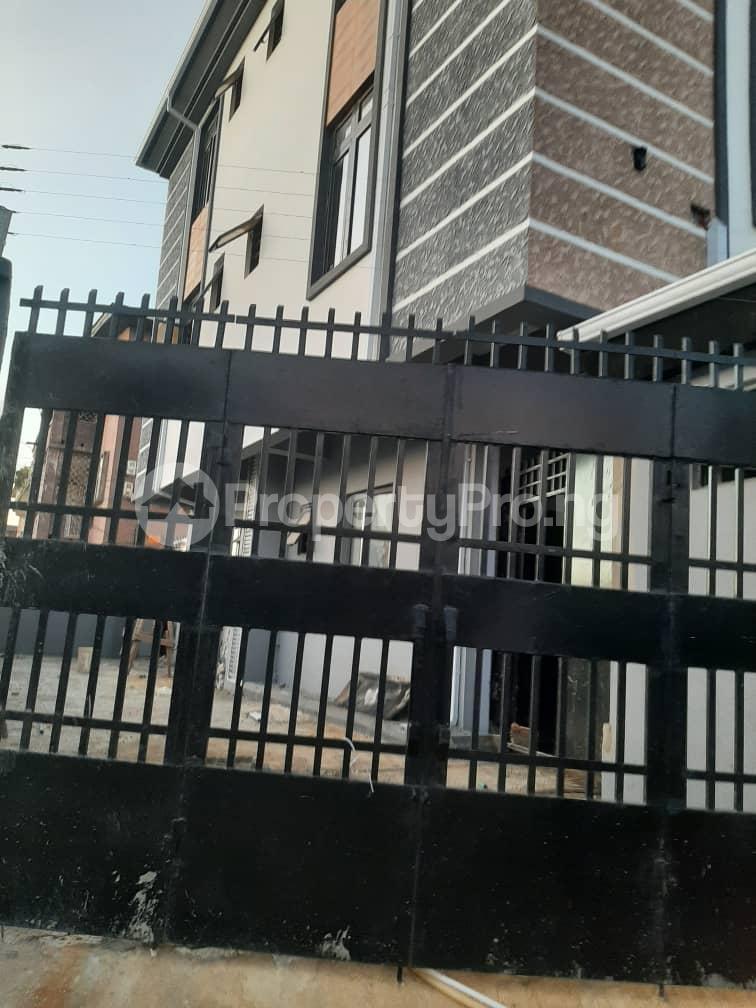 3 bedroom Flat / Apartment for rent Oyadiran estate  Sabo Yaba Lagos - 13