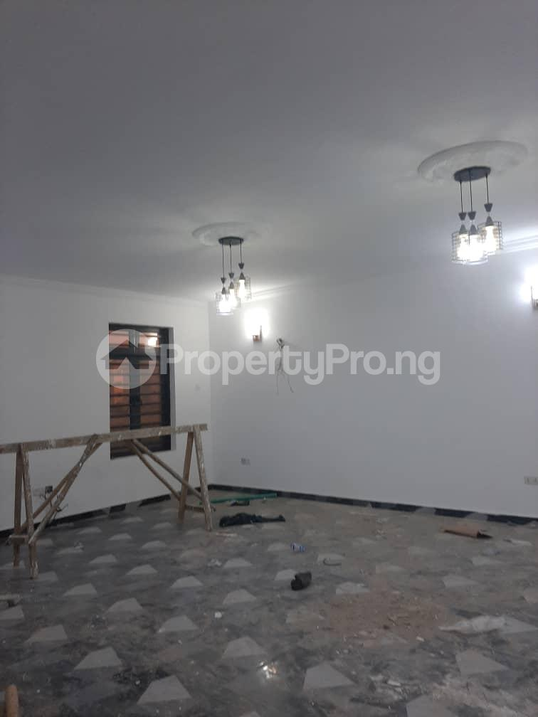 3 bedroom Flat / Apartment for rent Oyadiran estate  Sabo Yaba Lagos - 25