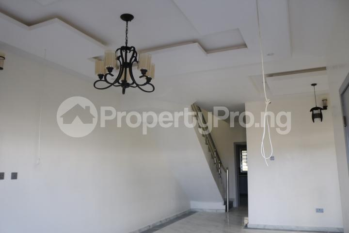 4 bedroom Semi Detached Duplex House for sale Orchid Estate, By Chevron Lekki Lagos - 5