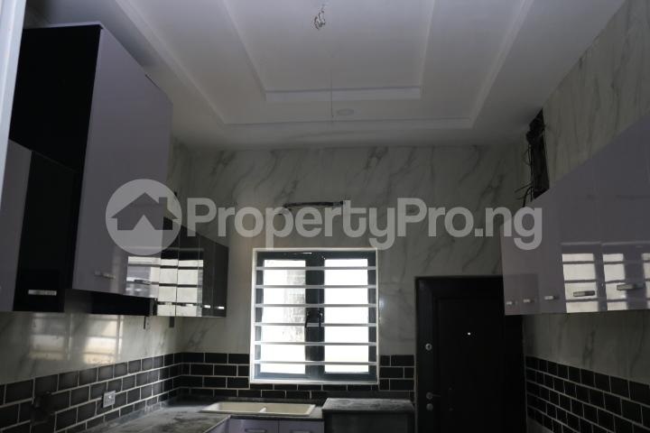 4 bedroom Semi Detached Duplex House for sale Orchid Estate, By Chevron Lekki Lagos - 11