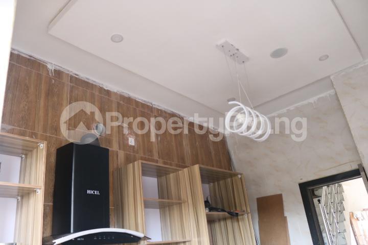 4 bedroom Semi Detached Duplex House for sale Ikota Villa Estate Lekki Lagos - 28