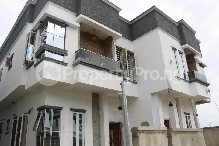4 bedroom Semi Detached Duplex House for sale Ikota Villa Estate Lekki Lagos - 1