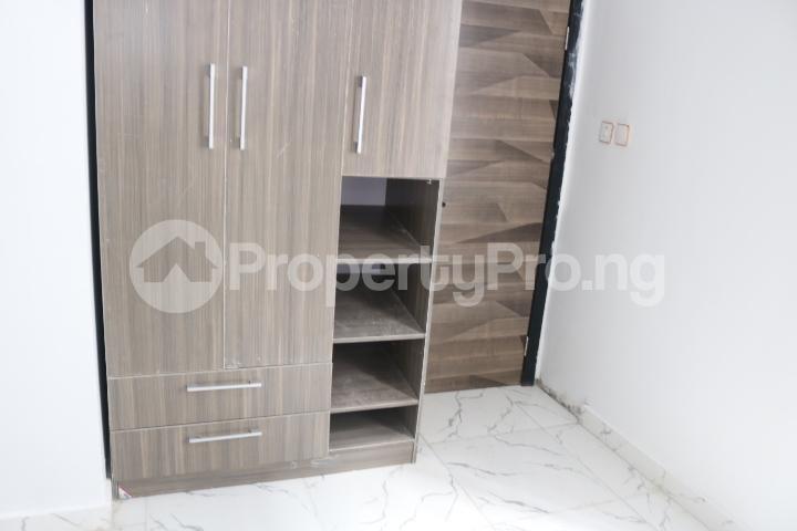 4 bedroom Semi Detached Duplex House for sale Ikota Villa Estate Lekki Lagos - 58
