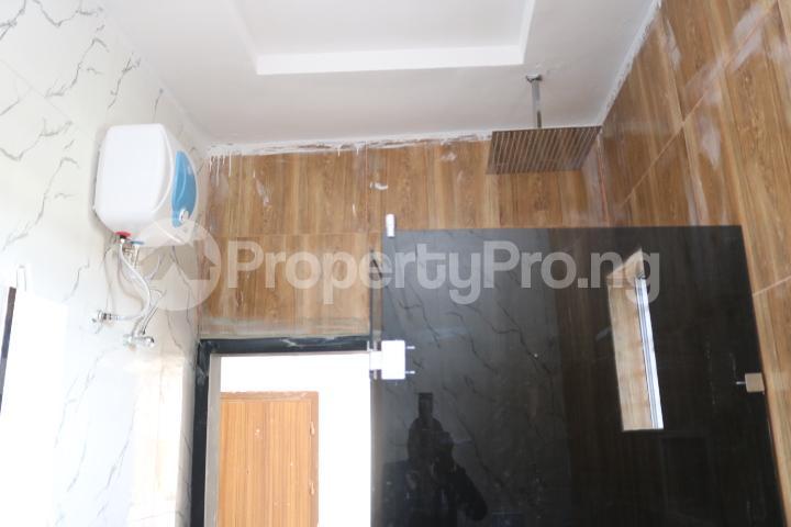 4 bedroom Semi Detached Duplex House for sale Ikota Villa Estate Lekki Lagos - 46