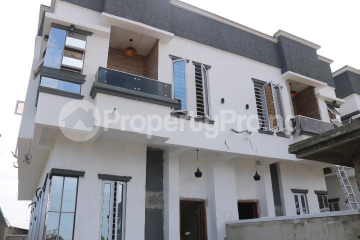 4 bedroom Semi Detached Duplex House for sale Ikota Villa Estate Lekki Lagos - 8