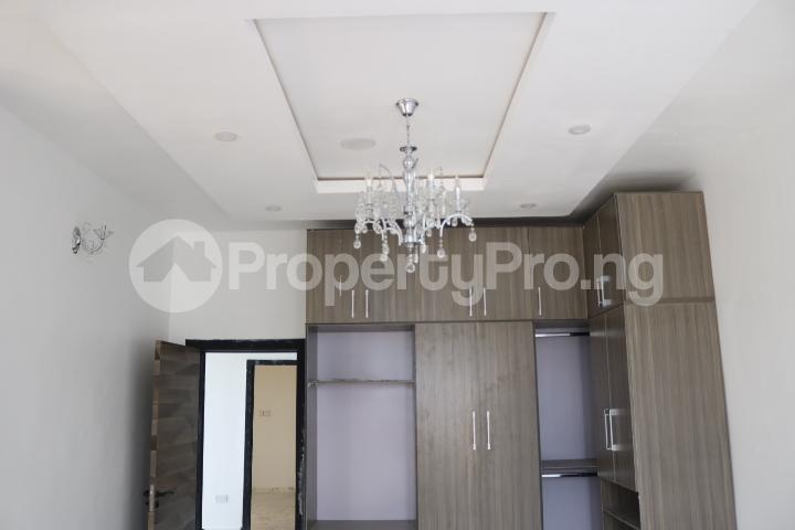 4 bedroom Semi Detached Duplex House for sale Ikota Villa Estate Lekki Lagos - 39