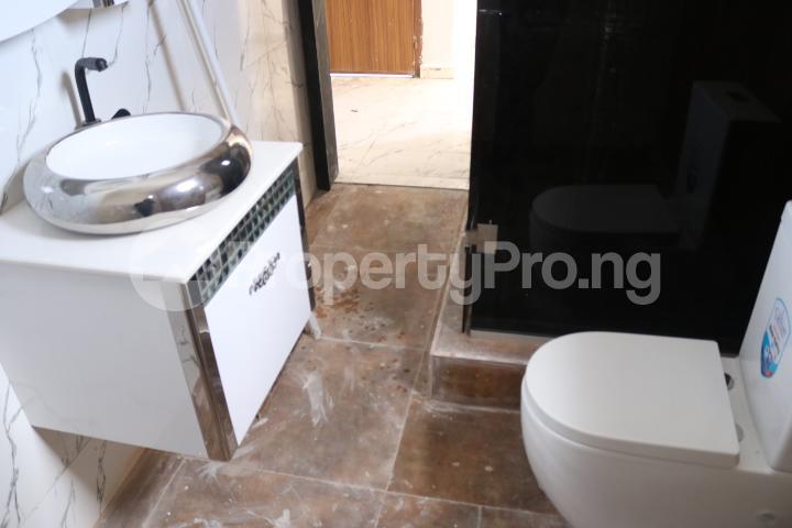 4 bedroom Semi Detached Duplex House for sale Ikota Villa Estate Lekki Lagos - 45
