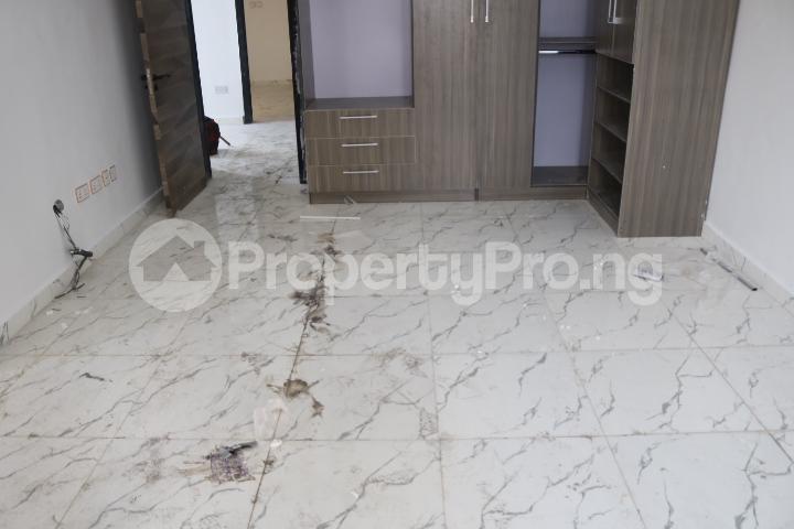 4 bedroom Semi Detached Duplex House for sale Ikota Villa Estate Lekki Lagos - 38