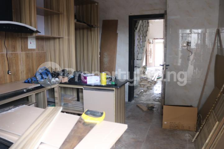 4 bedroom Semi Detached Duplex House for sale Ikota Villa Estate Lekki Lagos - 24