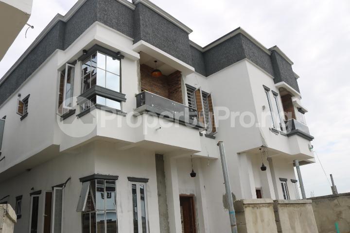 4 bedroom Semi Detached Duplex House for sale Ikota Villa Estate Lekki Lagos - 0
