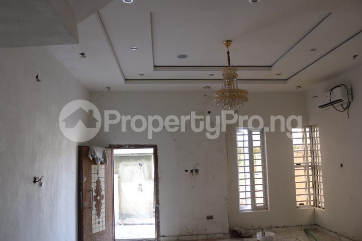 4 bedroom Semi Detached Duplex House for sale Ikota Villa Estate Lekki Lagos - 23