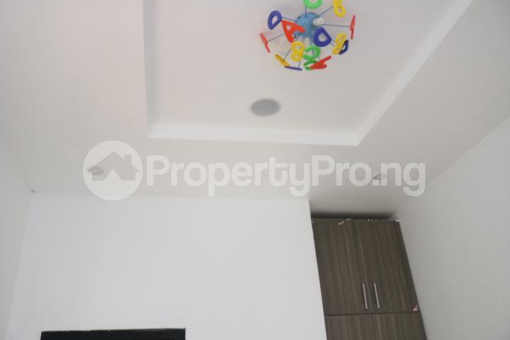 4 bedroom Semi Detached Duplex House for sale Ikota Villa Estate Lekki Lagos - 53