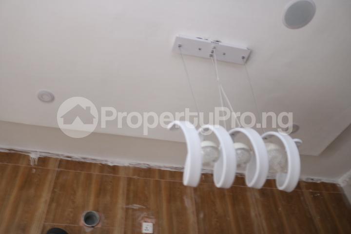 4 bedroom Semi Detached Duplex House for sale Ikota Villa Estate Lekki Lagos - 30