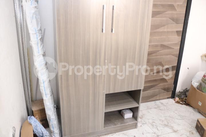4 bedroom Semi Detached Duplex House for sale Ikota Villa Estate Lekki Lagos - 19
