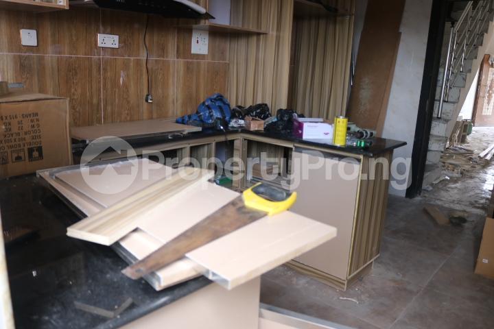 4 bedroom Semi Detached Duplex House for sale Ikota Villa Estate Lekki Lagos - 27