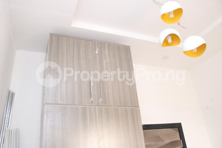 4 bedroom Semi Detached Duplex House for sale Ikota Villa Estate Lekki Lagos - 20