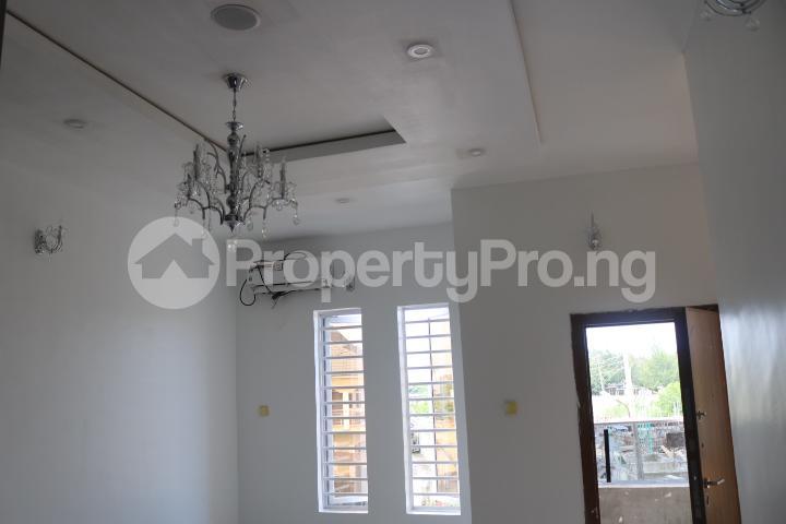 4 bedroom Semi Detached Duplex House for sale Ikota Villa Estate Lekki Lagos - 35
