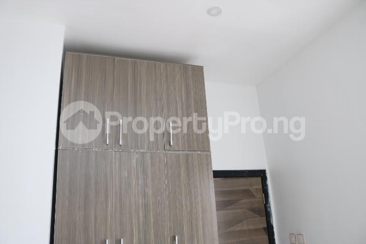 4 bedroom Semi Detached Duplex House for sale Ikota Villa Estate Lekki Lagos - 59