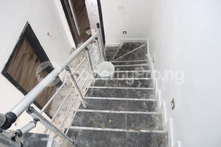 4 bedroom Semi Detached Duplex House for sale Ikota Villa Estate Lekki Lagos - 67
