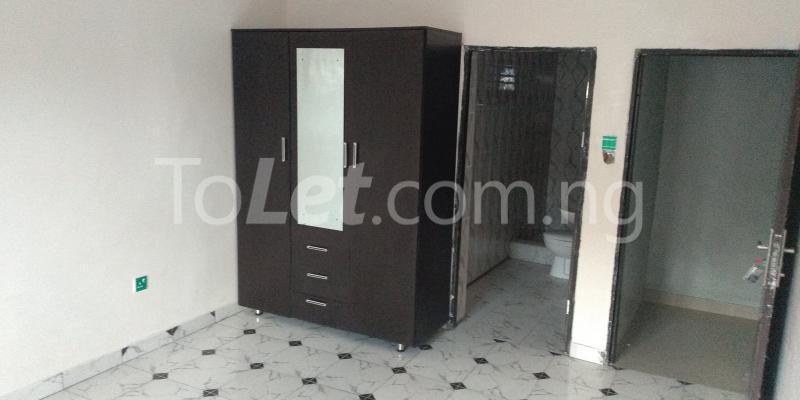 Flat / Apartment for rent Farmville estate,behind blenco supermarket Sangotedo Lagos - 7