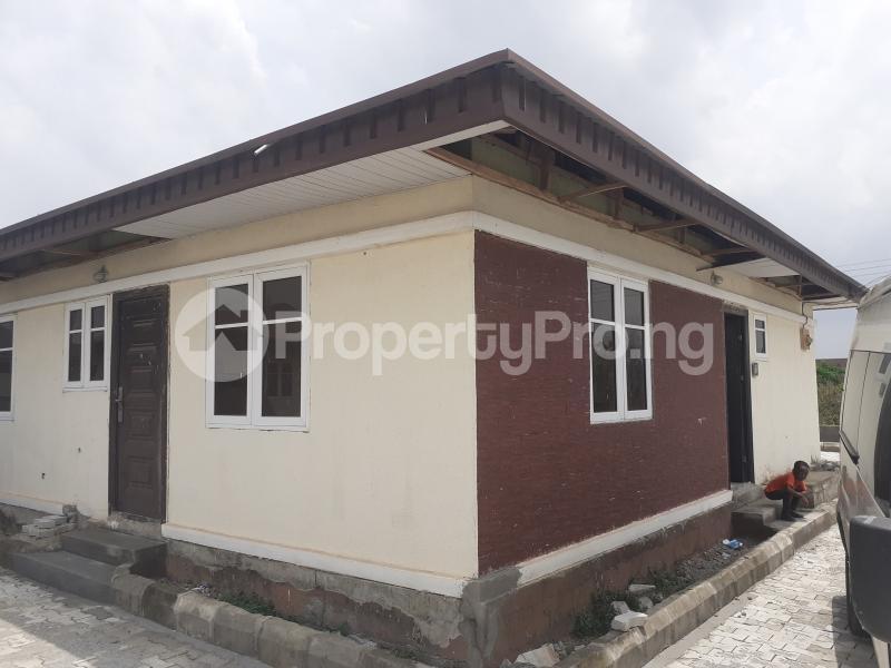 3 bedroom Detached Bungalow for rent New Makun City Mowe Obafemi Owode Ogun - 3