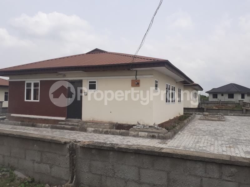 3 bedroom Detached Bungalow for rent New Makun City Mowe Obafemi Owode Ogun - 1