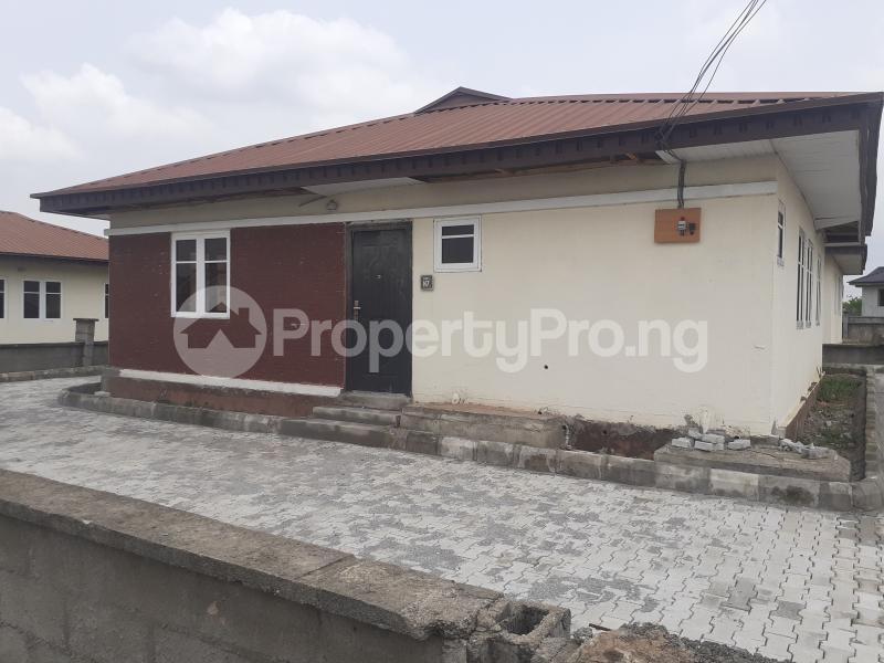 3 bedroom Detached Bungalow for rent New Makun City Mowe Obafemi Owode Ogun - 2