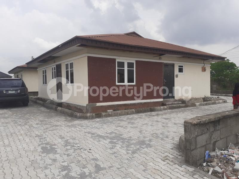 3 bedroom Detached Bungalow for rent New Makun City Mowe Obafemi Owode Ogun - 0