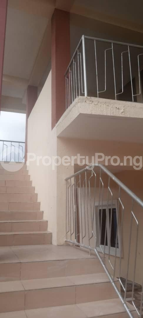 5 bedroom Private Office Co working space for rent NEPA LINE Uyo Akwa Ibom - 2