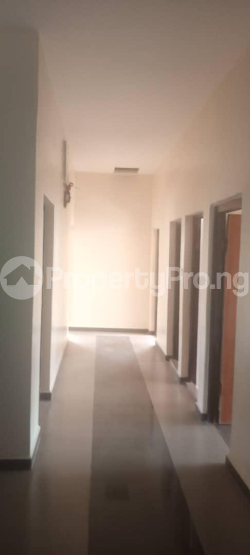 5 bedroom Private Office Co working space for rent NEPA LINE Uyo Akwa Ibom - 5