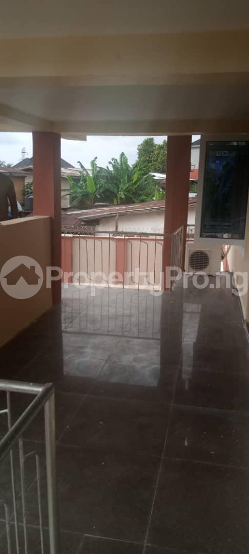5 bedroom Private Office Co working space for rent NEPA LINE Uyo Akwa Ibom - 6
