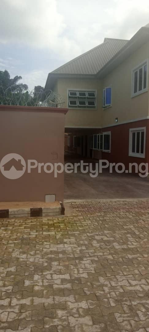 5 bedroom Private Office Co working space for rent NEPA LINE Uyo Akwa Ibom - 3