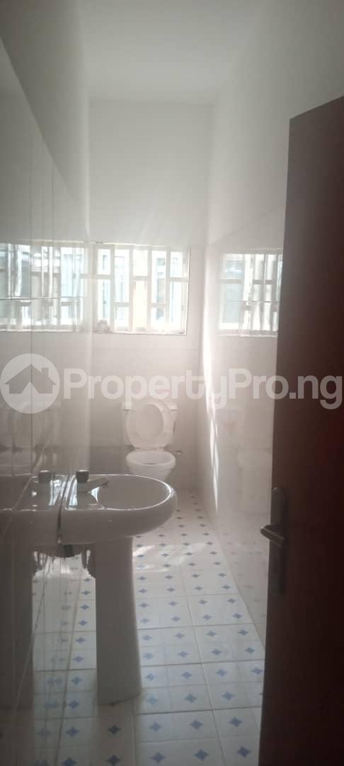 5 bedroom Private Office Co working space for rent NEPA LINE Uyo Akwa Ibom - 4