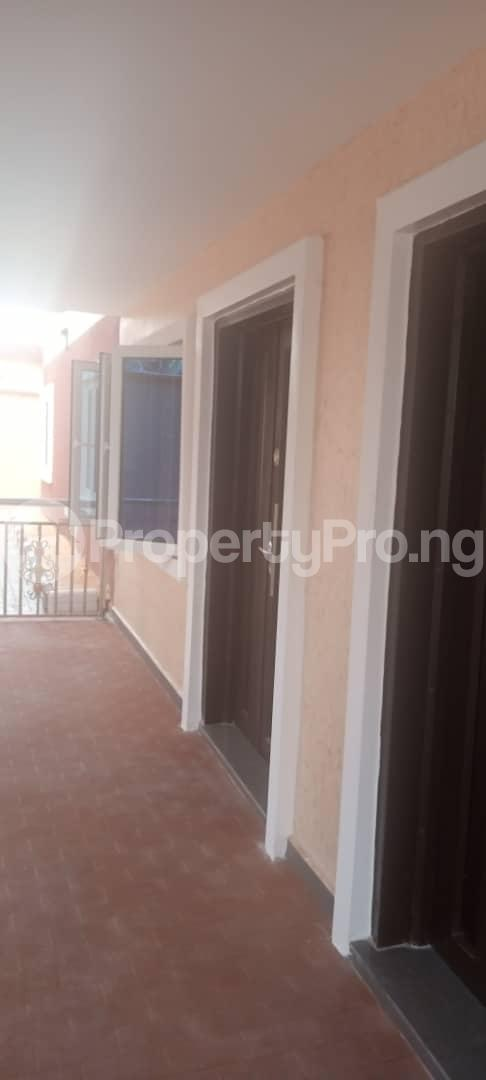 5 bedroom Private Office Co working space for rent NEPA LINE Uyo Akwa Ibom - 7
