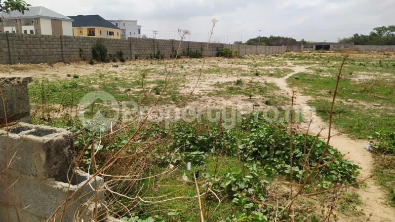 Commercial Land for sale Jahi Gilmore Jahi Abuja - 0