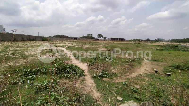 Commercial Land for sale Jahi Gilmore Jahi Abuja - 1