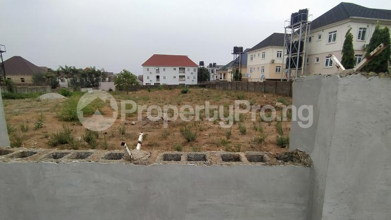 Commercial Land for sale Dawaki News Engineering Gwarinpa Abuja - 3