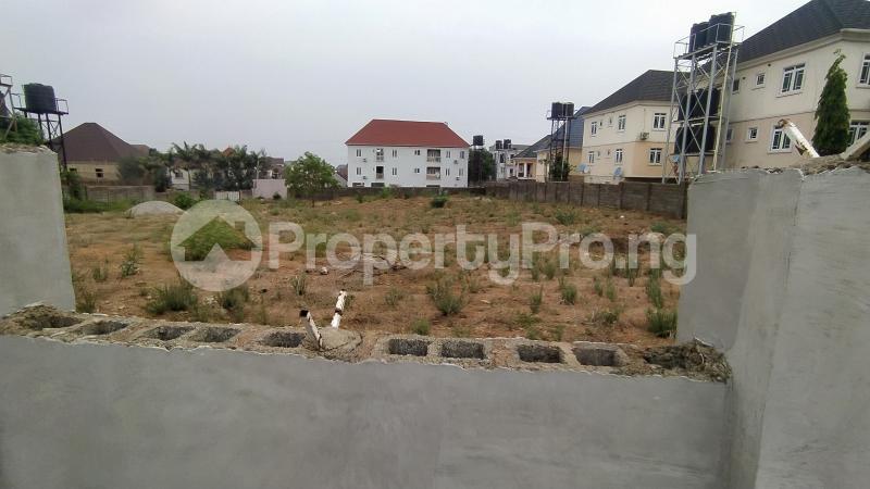 Commercial Land for sale Dawaki News Engineering Gwarinpa Abuja - 2