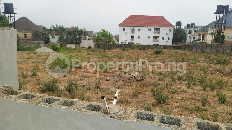 Commercial Land for sale Dawaki News Engineering Gwarinpa Abuja - 0