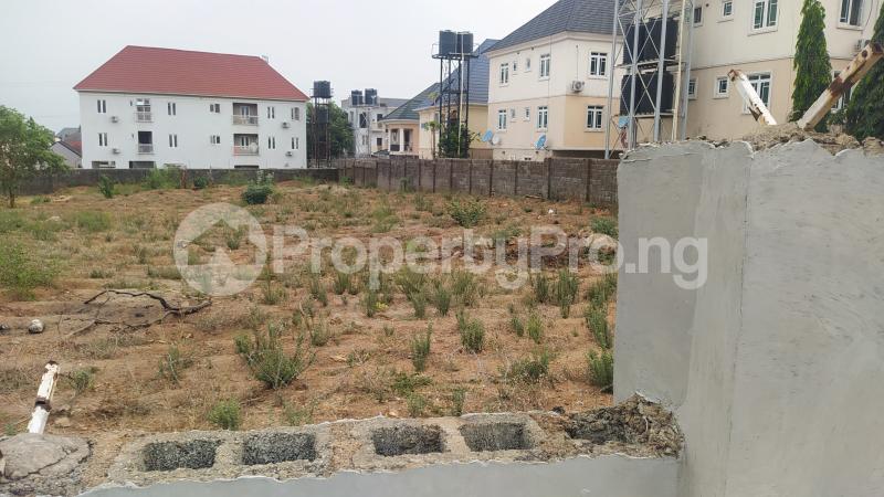Commercial Land for sale Dawaki News Engineering Gwarinpa Abuja - 1