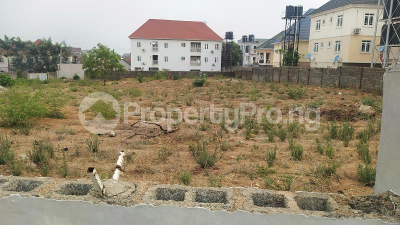 Commercial Land for sale Dawaki News Engineering Gwarinpa Abuja - 4