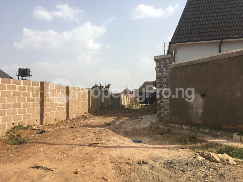 Residential Land Land for sale Oriental Layout,Airport view off Old Airport Road,Thinkers Corner Enugu Enugu - 4