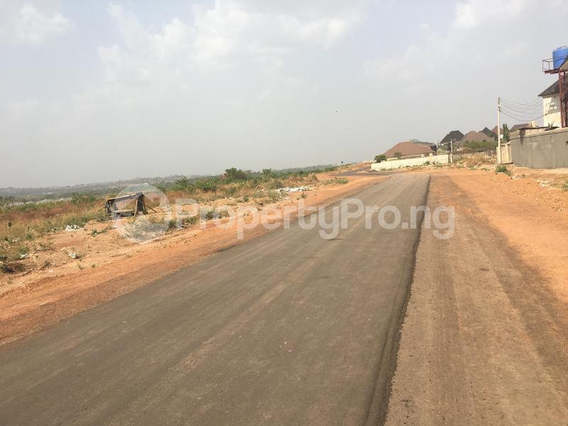 Residential Land Land for sale Oriental Layout,Airport view off Old Airport Road,Thinkers Corner Enugu Enugu - 7